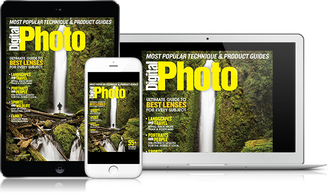Subscribe to Digital Photo Digital Edition