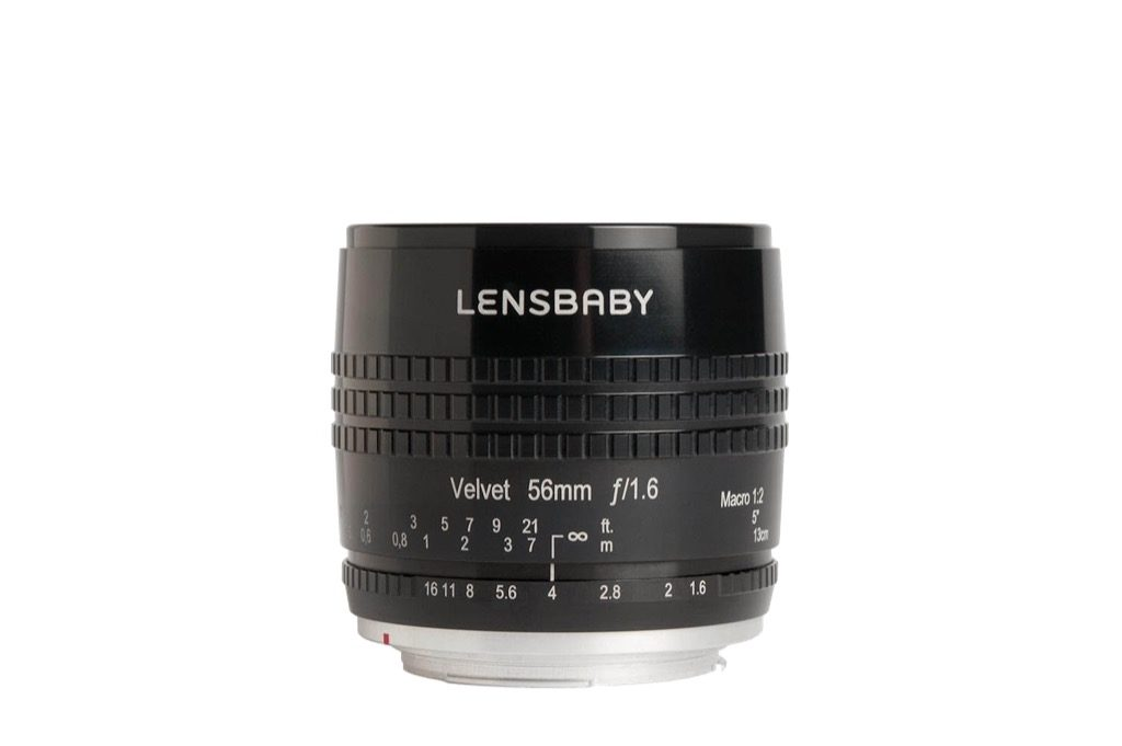portrait photography lenses