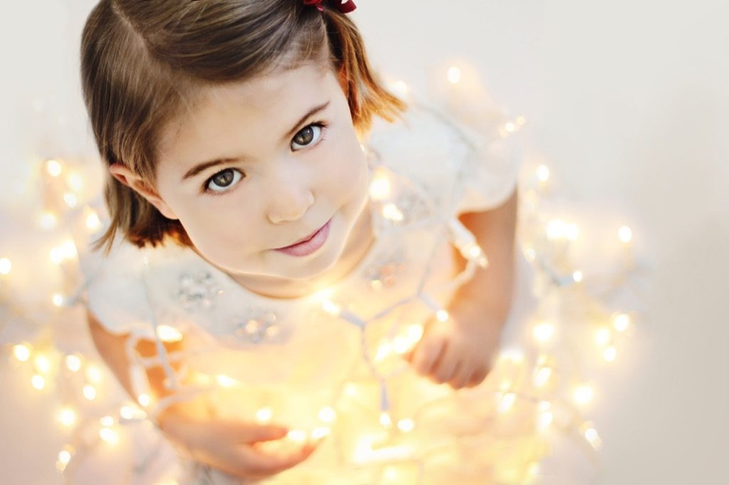 holiday photography, portrait photography