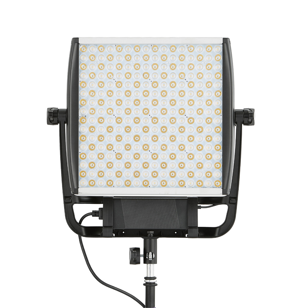 Continuous lighting is increasingly popular with photographers and videographers.