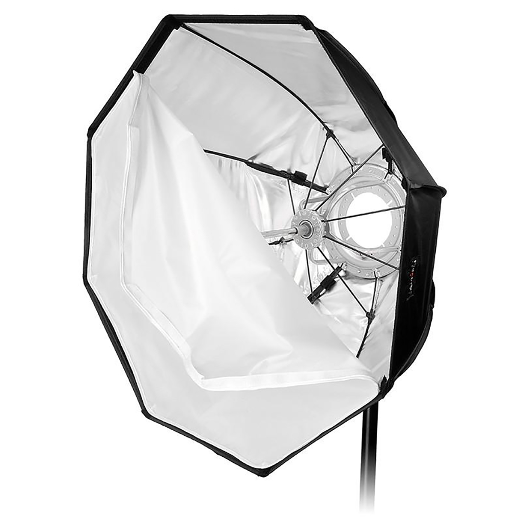 Fotodiox Ez-Pro-Mini Flash Softbox K50 20""