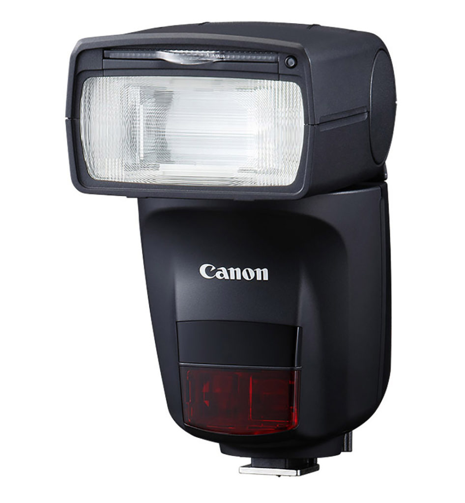 Cameras flashes (often called speedlights) are a must-have part of any photographer's kit, but can be confusing to use. The Canon 470EX-AI automates some of the process, creating a more natural look.